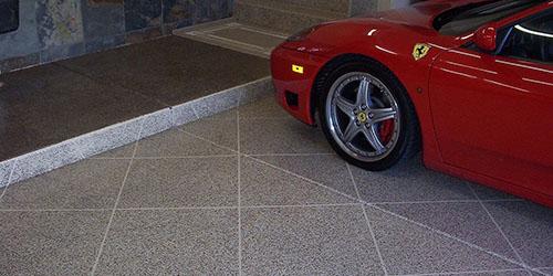 best epoxy flooring