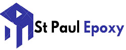 Saint Paul Epoxy Floors Logo